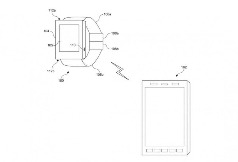 iphone-geluid patent
