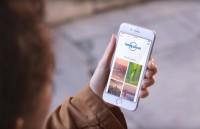 Nieuwe app van Lonely Planet is je gids in onbekende steden