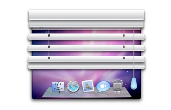 Deze app laat je Mac-scherm verder dimmen dan schijnbaar kan