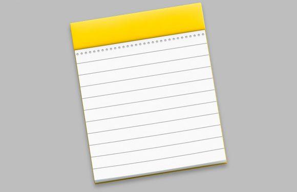 In 4 stappen verwijderde Notities terugkrijgen