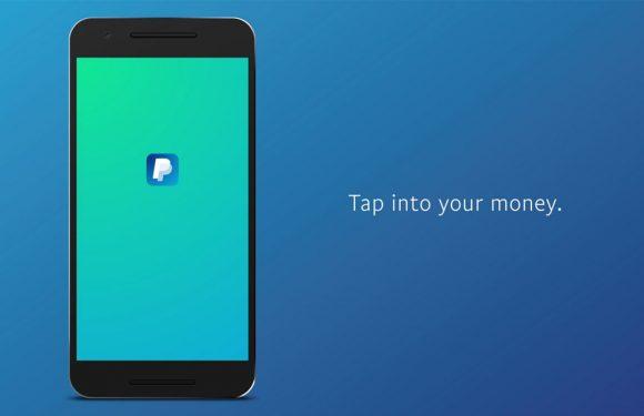 PayPal maakt iOS-app mooier en gebruiksvriendelijker