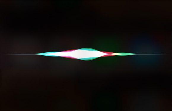 Gelekte screenshots tonen Siri op de Mac in het Dock en menubalk