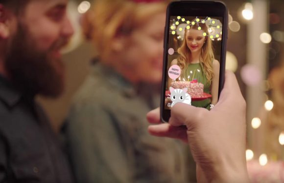 Snapchat video's razend populair: 8 miljard filmpjes per dag bekeken