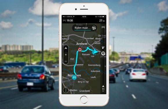 3 dingen die je moet weten over het nieuwe TomTom GO Mobile