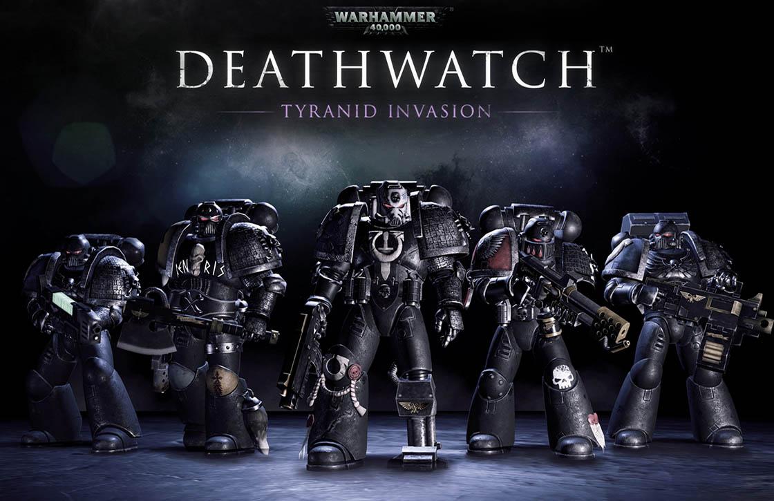 Warhammer 40.000: Deathwatch is gratis App van de Week