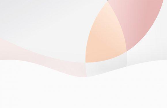 Apple Event livestream: onthulling iPhone SE en meer