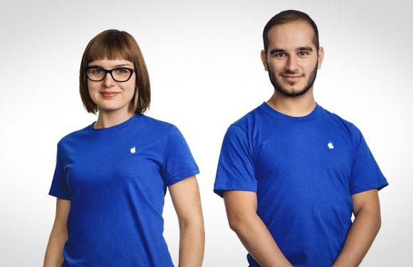 Apple opent Twitter-account voor tips en ondersteuning