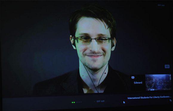 Edward Snowden: 'FBI heeft hulp Apple niet nodig bij kraken iPhone'