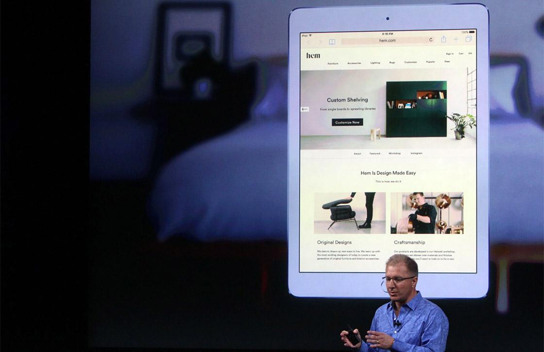 Apple overweegt Night Shift voor Mac, Apple Watch, CarPlay en Apple TV
