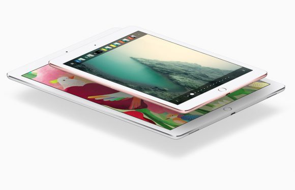 Dit zeggen de internationale media over de iPad Pro 9.7