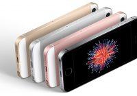 'iPhone SE kost 140 euro om te maken, is minder stevig dan 6S'