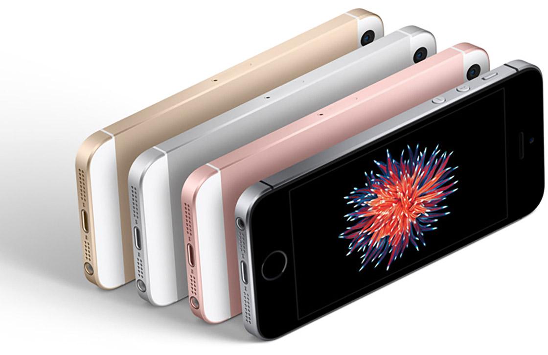 iPhone SE en iPad Pro 9.7 nu te reserveren in Nederland