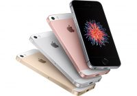 iPhone SE met 4 inch-scherm onthuld, release in mei