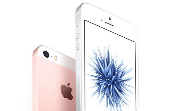 'iPhone SE accu stukken beter dan die van iPhone 6S'