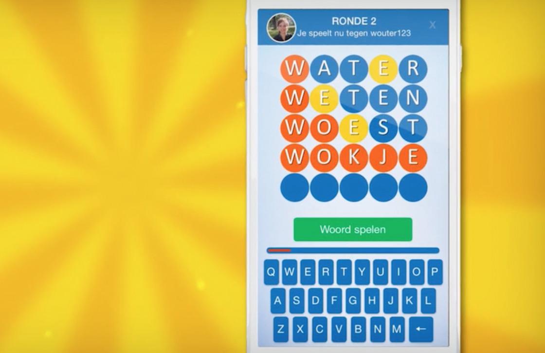 Ballen grabbelen op de iPhone: de Lingo app is nu beschikbaar