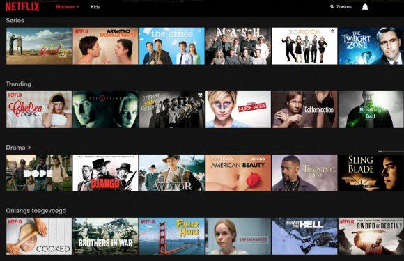 Opinie: Netflix moet van VPN-verbindingen afblijven