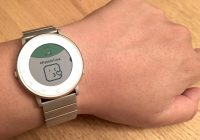 Pebble vernieuwt firmware en iOS-app: dit is er veranderd