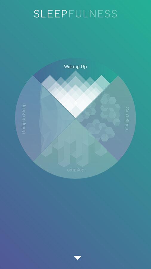 Muziek app om te slapen