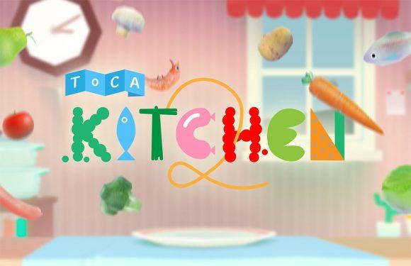 Toca Kitchen 2 is de gratis App van de Week