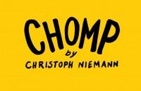 Kinderanimatiespel CHOMP is de gratis App van de Week