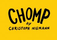 Kinderanimatiespel CHOMP is de gratis App van de Week