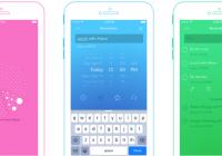 Daybreak: to do-app kiest zelf het moment om jou te herinneren