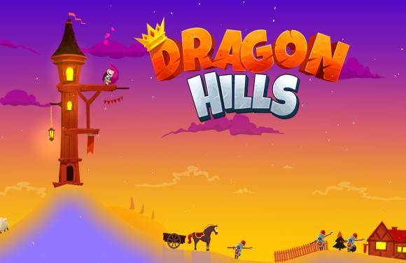 Verslavende game Dragon Hills is gratis App van de Week