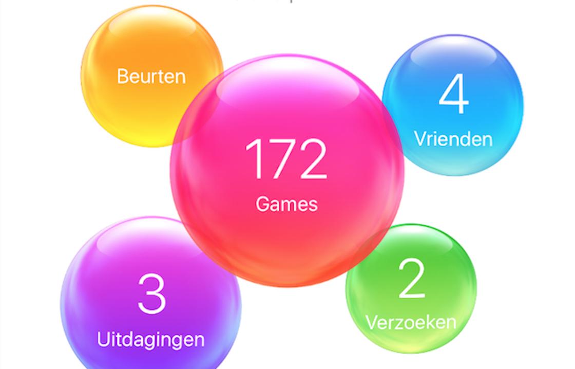 Game Center in iOS 10: de 4 grootste veranderingen op een rij