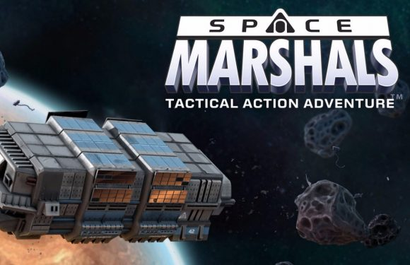 Actiegame Space Marshals is de gratis App van de Week