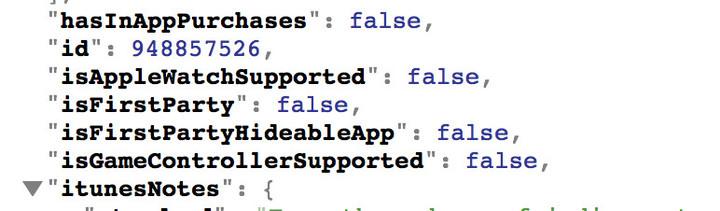 Stock-apps verbergen