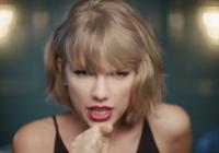 Taylor Swift playbackt er op los in nieuwe Apple Music-reclamespot