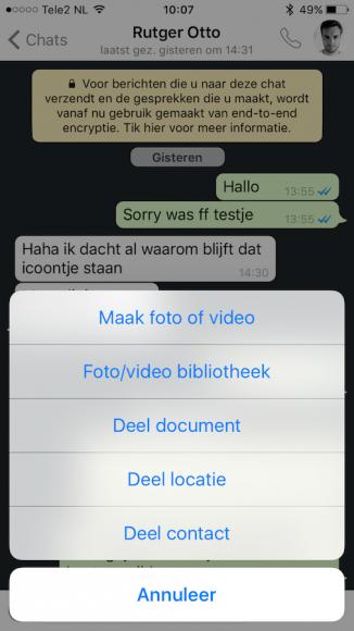 WhatsApp-Office
