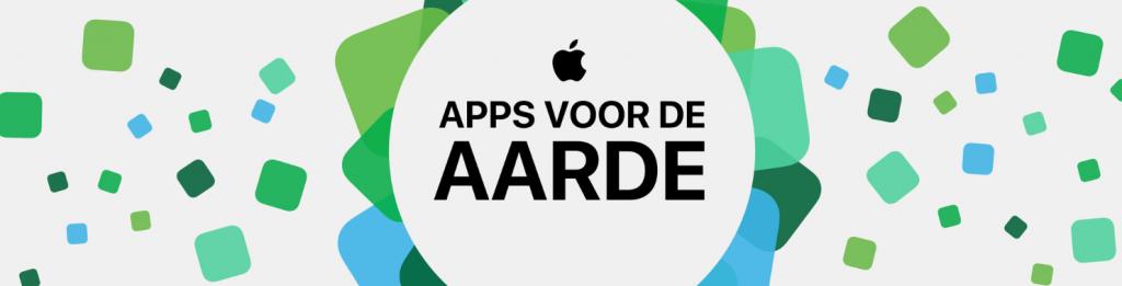 apps voor de aarde