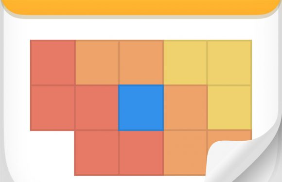 Beheer je agenda met de gratis App van de Week Calendars 5