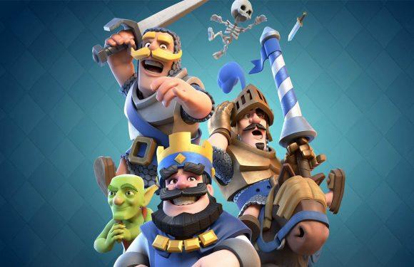 Clash Royale toernooien-update: de 5 grootste verbeteringen op rij