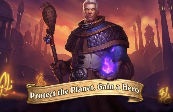 Steun het Wereld Natuur Fonds door iOS-games te spelen