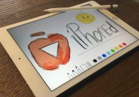 De 7 beste teken-apps voor je iPad (met of zonder Apple Pencil)