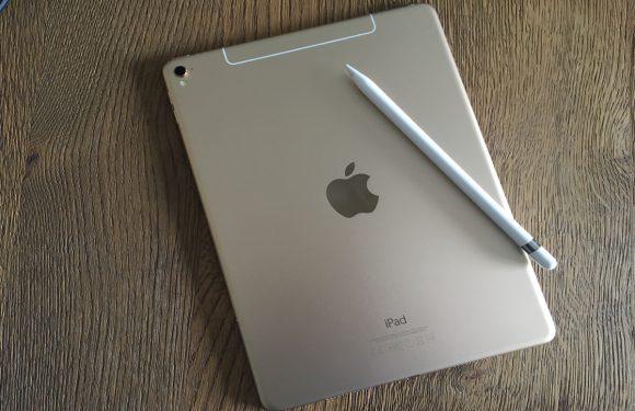 'Eerste iPad Pro 2-foto's en modelnummer duiken op in China'