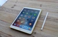 Gerucht: 'Opvolger van Apple Pencil wordt in maart onthuld'