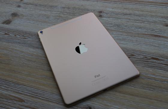 iPad-Pro-achterkant