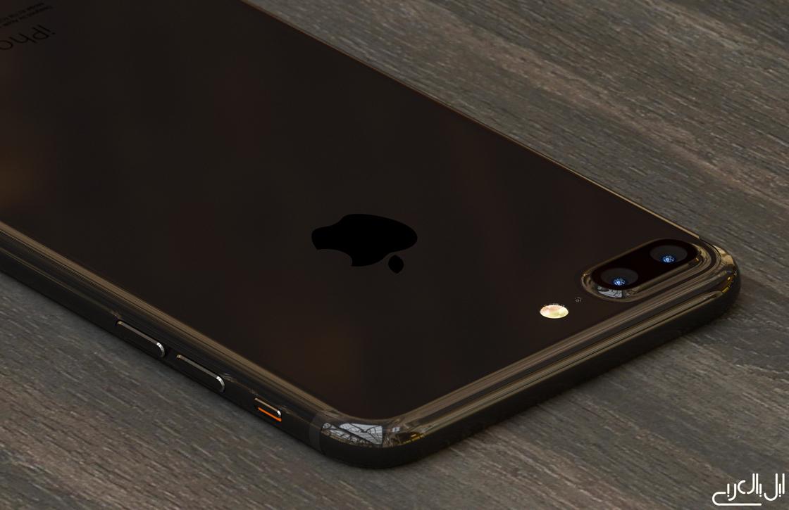 6 aanwijzingen dat de iPhone 7 waterdicht wordt