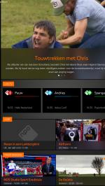 NPO-app