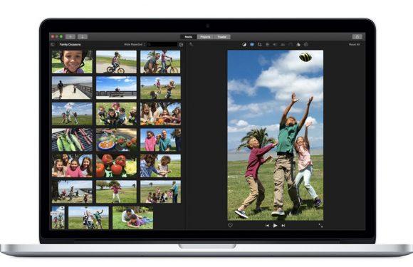 Mac-versie van iMovie lijkt nu meer op de iOS-app