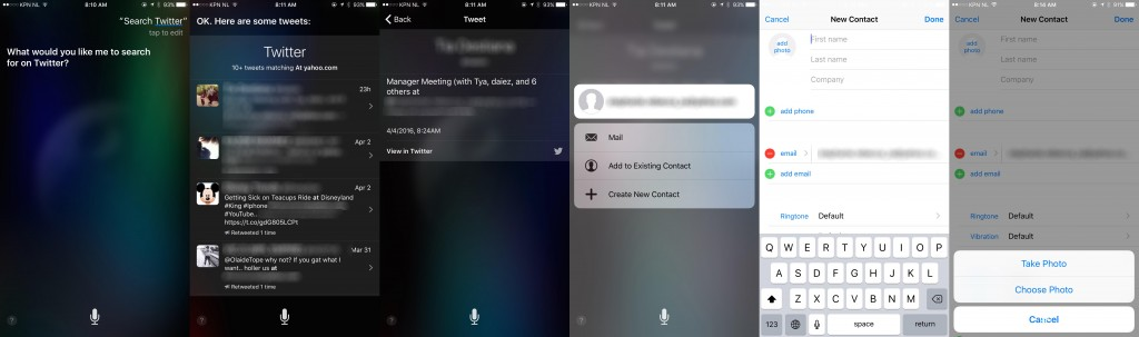 iphone 6s bug