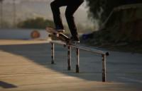 Video: Pro-skater filmt documentaire met iPhone
