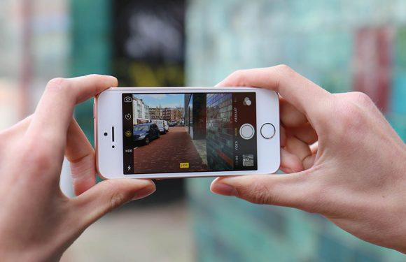Met deze 7 iOS-apps maak je de mooiste vakantiefoto's
