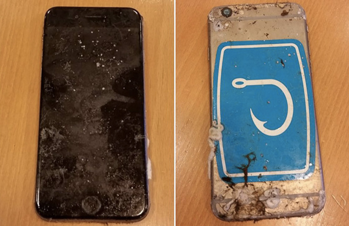 'Apple probeert iPhone van vermiste tieners te kraken'