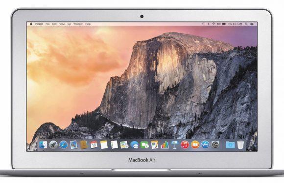 'Nieuwe MacBook Air en MacBook Pro vanaf augustus te koop'