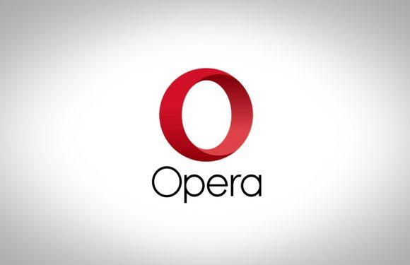 Nieuwe Opera-browser heeft ingebouwde VPN-dienst