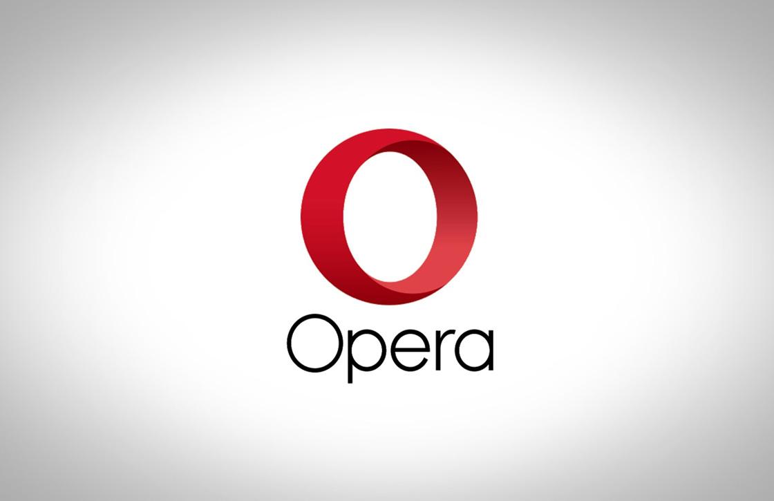Opera-browser op Mac belooft efficiëntie met bespaarmodus
